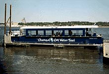 Channel Cat River Taxi